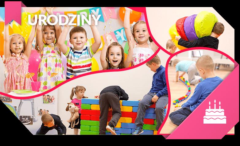 organizacja urodzin dla Twojego dziecka