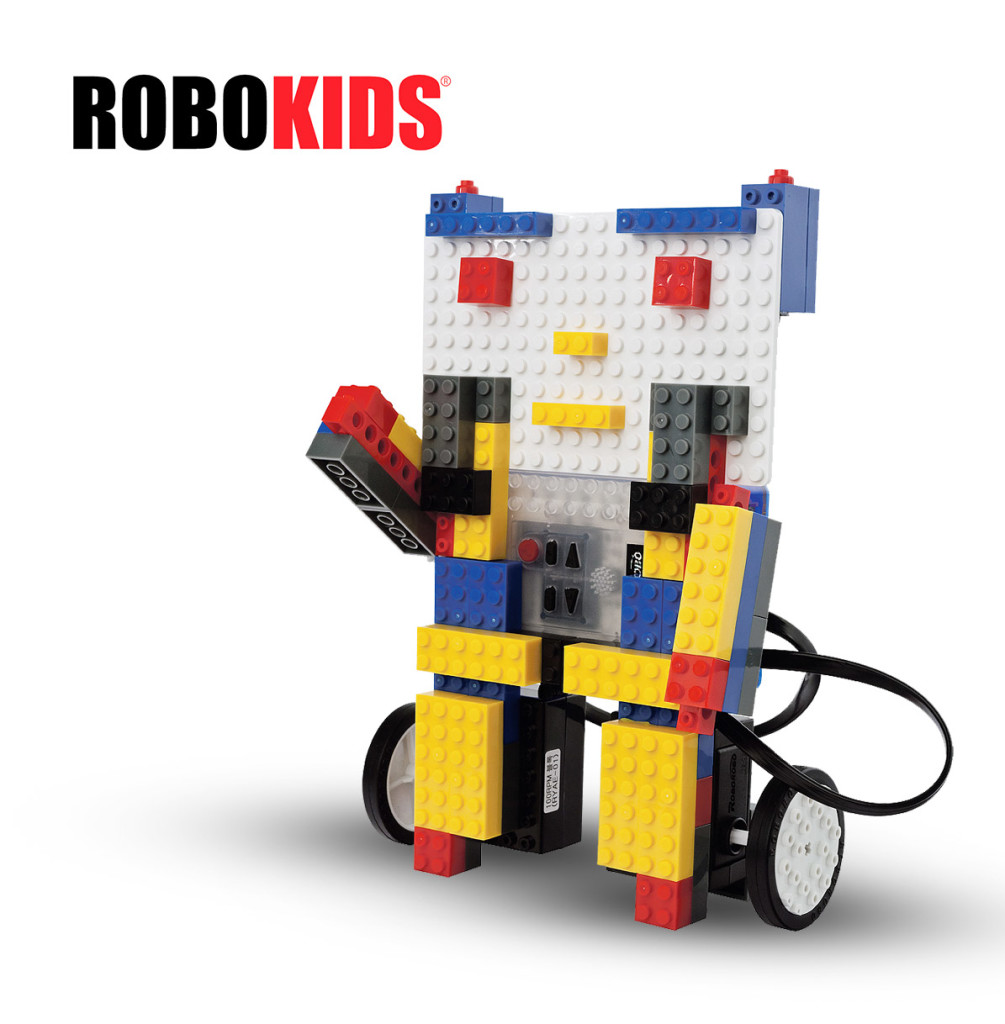 Robotyka – sekcje